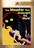 Monster That Challenged The World: MGM Limited Edition Collection
