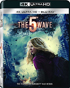 5th Wave (4K Ultra HD/Blu-ray)