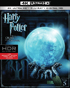 Harry Potter And The Order Of The Phoenix (4K Ultra HD/Blu-ray)