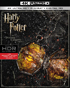 Harry Potter And The Deathly Hallows Part 1 (4K Ultra HD/Blu-ray)