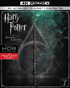 Harry Potter And The Deathly Hallows Part 2 (4K Ultra HD/Blu-ray)