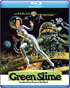 Green Slime: Warner Archive Collection (Blu-ray)