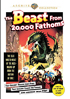 Beast From 20,000 Fathoms: Warner Archive Collection