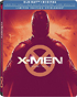 X-Men Trilogy Vol.2: Limited Edition (Blu-ray)(SteelBook): First Class / Days Of Future Past / Apocalypse