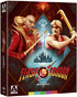 Flash Gordon: 2-Disc Limited Edition Collector's Set (4K Ultra HD)