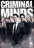 Criminal Minds: Complete Ninth Season