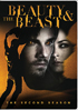 Beauty And The Beast (2012): The Second Season