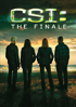 CSI: Crime Scene Investigation: The Final