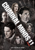 Criminal Minds: Complete Eleventh Season