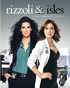 Rizzoli And Isles: The Complete Series