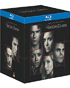 Vampire Diaries: The Complete Series (Blu-ray)