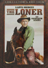 Loner: The Complete Series
