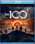 100: The Complete Fourth Season: Warner Archive Collection (Blu-ray)