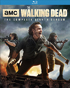 Walking Dead: The Complete Eighth Season (Blu-ray)