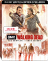 Walking Dead: The Complete Eighth Season: Limited Edition (Blu-ray)(SteelBook)