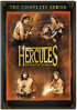 Hercules: Legendary Journeys: The Complete Series (Universal)