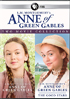 L.M. Montgomery's Anne Of Green Gables: Two Movie Collection