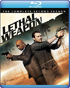 Lethal Weapon (2016): The Complete Second Season: Warner Archive Collection (Blu-ray)