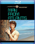 Man From Atlantis: Warner Archive Collection (Blu-ray)