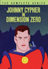 Johnny Cypher In Dimension Zero: The Complete Series: Warner Archive Collection