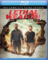 Lethal Weapon (2016): The Complete Third Season: Warner Archive Collection (Blu-ray)