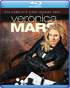 Veronica Mars (2019): The Complete First Season: Warner Archive Collection (Blu-ray)