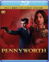 Pennyworth: The Complete First Season: Warner Archive Collection (Blu-ray)