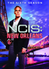 NCIS: New Orleans: The Sixth Season