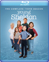 Young Sheldon: The Complete Third Season: Warner Archive Collection (Blu-ray)