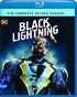 Black Lightning: The Complete Second Season: Warner Archive Collection (Blu-ray)
