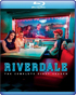 Riverdale: The Complete First Season: Warner Archive Collection (Blu-ray)