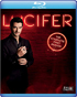 Lucifer: The Complete First Season: Warner Archive Collection (Blu-ray)