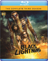 Black Lightning: The Complete Third Season: Warner Archive Collection (Blu-ray)