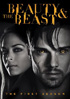 Beauty And The Beast (2012): The First Season