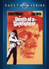 Death Of A Gunfighter: Universal Vault Series