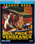 Man, Pride And Vengeance (Blu-ray)