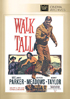 Walk Tall: Fox Cinema Archives