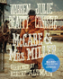 McCabe & Mrs. Miller: Criterion Collection (Blu-ray)