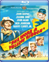 She Wore A Yellow Ribbon: Warner Archive Collection (Blu-ray)
