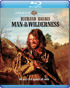 Man In The Wilderness: Warner Archive Collection (Blu-ray)