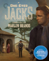 One-Eyed Jacks: Criterion Collection (Blu-ray)
