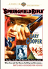 Springfield Rifle: Warner Archive Collection