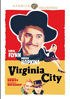 Virginia City: Warner Archive Collection