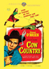 Cow Country: Warner Archive Collection