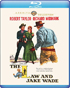 Law And Jake Wade: Warner Archive Collection (Blu-ray)