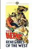 Renegades Of The West: Warner Archive Collection