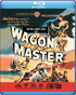 Wagon Master: Warner Archive Collection (Blu-ray)