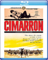 Cimarron: Warner Archive Collection (1960)(Blu-ray)