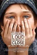 Extremely Loud And Incredibly Close(ものすごくうるさくて、ありえないほど近い)
