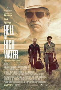 Hell Or High Water(最後の追跡)